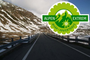 Alpen-Extrem